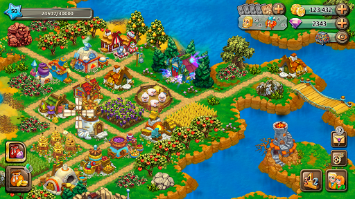 Harvest Land Farm amp City Building v1.11.1 screenshots 14