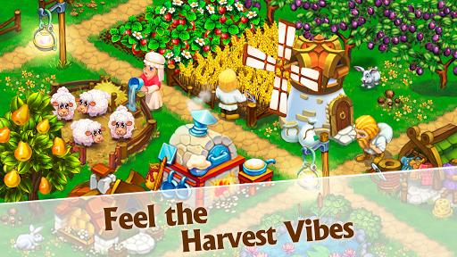 Harvest Land Farm amp City Building v1.11.1 screenshots 6