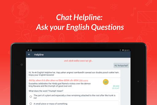 Hello English Learn English v1148 screenshots 20