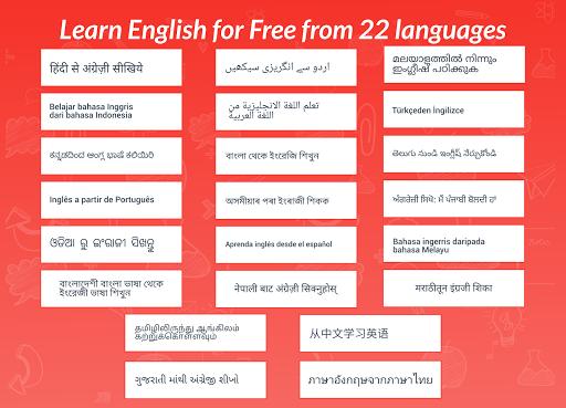 Hello English Learn English v1148 screenshots 6