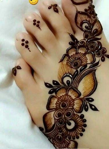Henna v3.8 screenshots 2