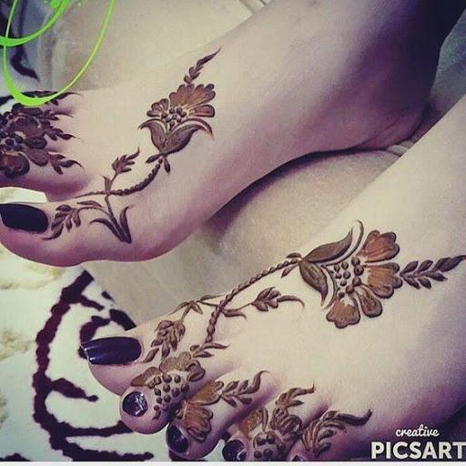 Henna v3.8 screenshots 4