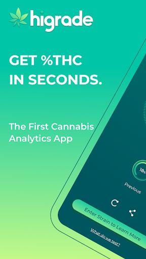 HiGrade THC Testing amp Cannabis Growing Assistant v1.0.320 screenshots 1