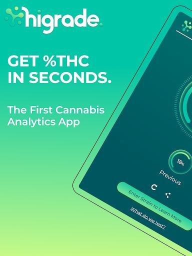 HiGrade THC Testing amp Cannabis Growing Assistant v1.0.320 screenshots 6