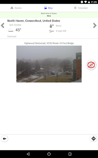 Highway Weather v6.86 screenshots 6