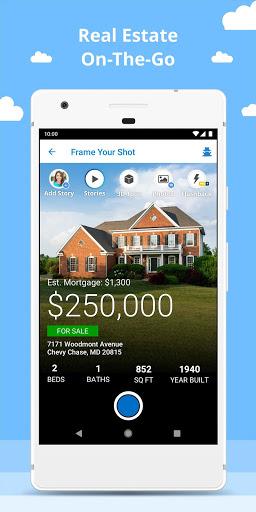 Homesnap Real Estate amp Rentals v6.5.30 screenshots 1