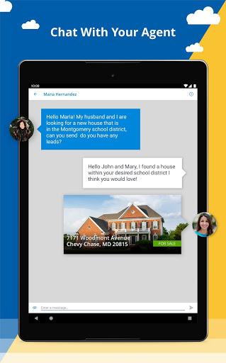 Homesnap Real Estate amp Rentals v6.5.30 screenshots 10