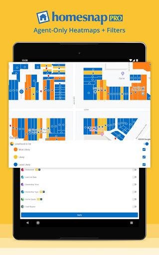 Homesnap Real Estate amp Rentals v6.5.30 screenshots 11
