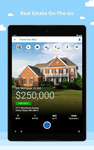 Homesnap Real Estate amp Rentals v6.5.30 screenshots 4