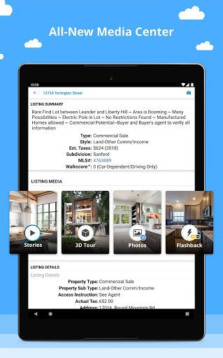 Homesnap Real Estate amp Rentals v6.5.30 screenshots 6