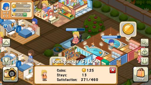 Hotel Story Resort Simulation v2.0.10 screenshots 1