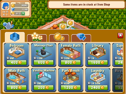 Hotel Story Resort Simulation v2.0.10 screenshots 11