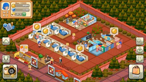 Hotel Story Resort Simulation v2.0.10 screenshots 2