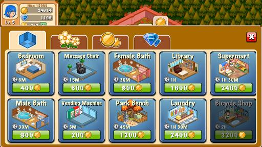 Hotel Story Resort Simulation v2.0.10 screenshots 3