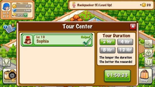 Hotel Story Resort Simulation v2.0.10 screenshots 5