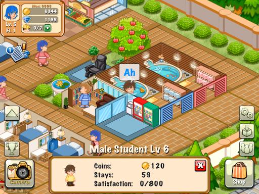 Hotel Story Resort Simulation v2.0.10 screenshots 9