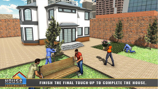 House Construction Builder Game v1.8 screenshots 5