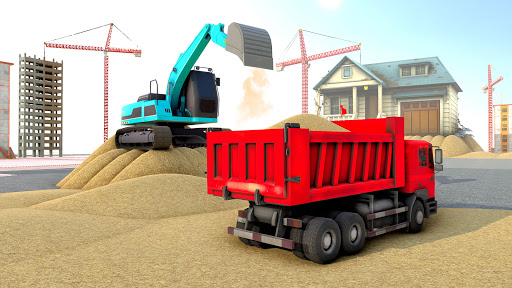 House Construction Builder Game v1.8 screenshots 8
