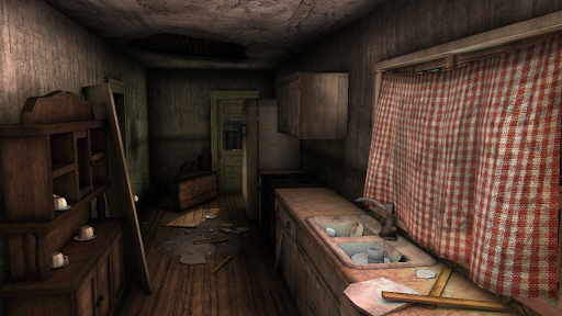 House of Terror VR 360 horror game v5.8 screenshots 2