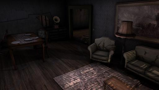 House of Terror VR 360 horror game v5.8 screenshots 3