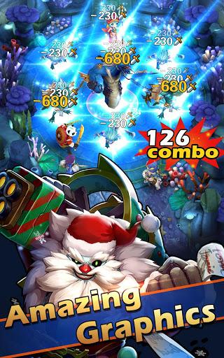 Hyper Heroes Marble-Like RPG v1.0.6.2011241425 screenshots 8