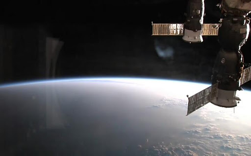 ISS Live Now Live HD Earth View and ISS Tracker v6.2.2 screenshots 14