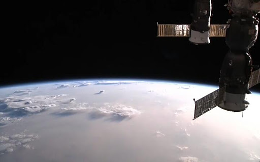 ISS Live Now Live HD Earth View and ISS Tracker v6.2.2 screenshots 2
