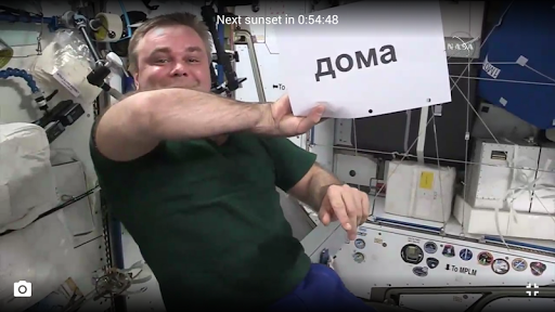 ISS Live Now Live HD Earth View and ISS Tracker v6.2.2 screenshots 21