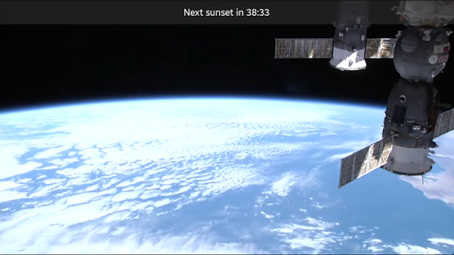 ISS Live Now Live HD Earth View and ISS Tracker v6.2.2 screenshots 9