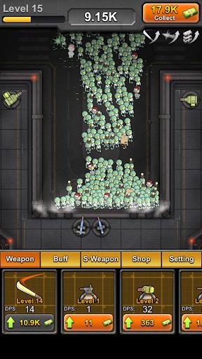 Idle Zombies v1.1.26 screenshots 1