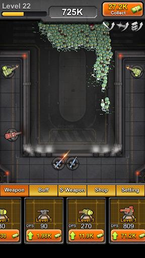 Idle Zombies v1.1.26 screenshots 2