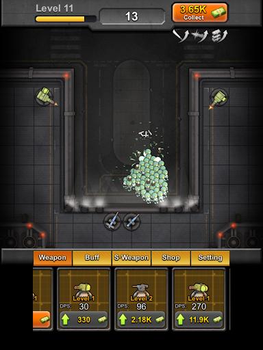 Idle Zombies v1.1.26 screenshots 5
