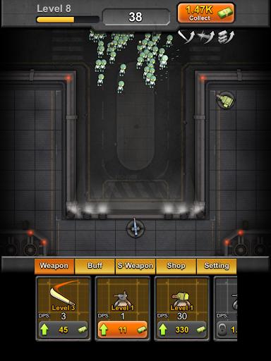 Idle Zombies v1.1.26 screenshots 6