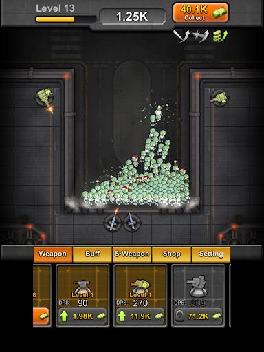 Idle Zombies v1.1.26 screenshots 7