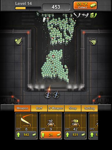 Idle Zombies v1.1.26 screenshots 8