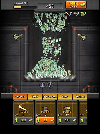 Idle Zombies v1.1.26 screenshots 9