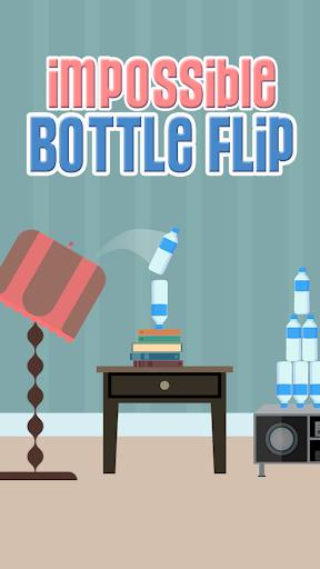 Impossible Bottle Flip v1.22 screenshots 1