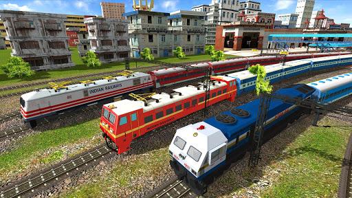 Indian Train Simulator 2018 – Free v1.16 screenshots 2