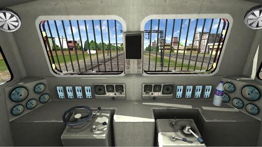 Indian Train Simulator 2018 – Free v1.16 screenshots 3