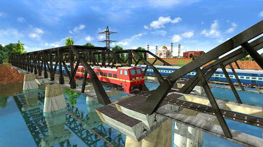 Indian Train Simulator 2018 – Free v1.16 screenshots 4