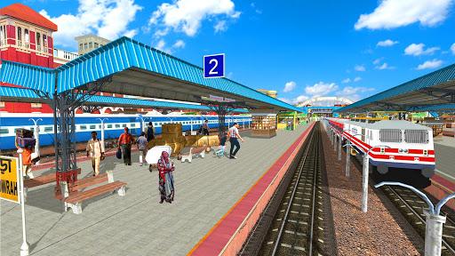 Indian Train Simulator 2018 – Free v1.16 screenshots 5