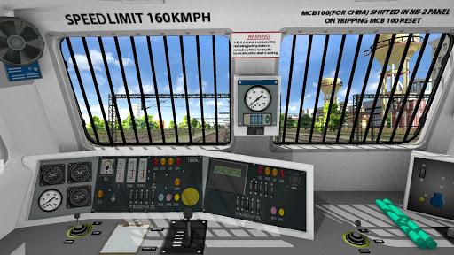 Indian Train Simulator 2018 – Free v1.16 screenshots 6