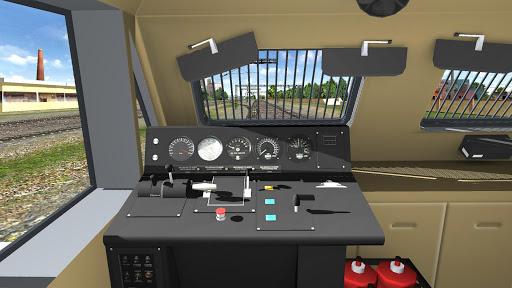 Indian Train Simulator 2018 – Free v1.16 screenshots 7