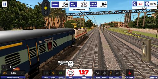 Indian Train Simulator v2021.2 screenshots 2