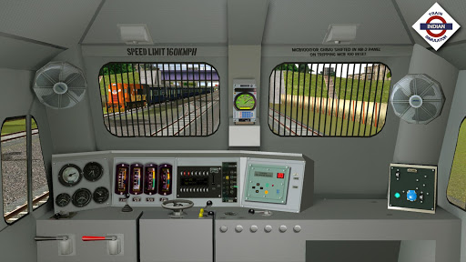 Indian Train Simulator v2021.2 screenshots 5