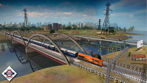 Indian Train Simulator v2021.2 screenshots 7