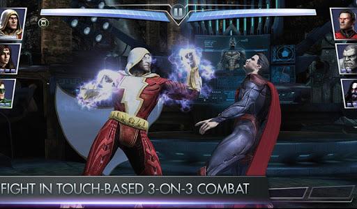 Injustice Gods Among Us v3.4 screenshots 2