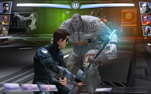 Injustice Gods Among Us v3.4 screenshots 5