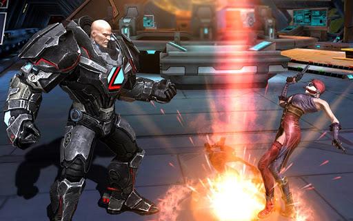 Injustice Gods Among Us v3.4 screenshots 6