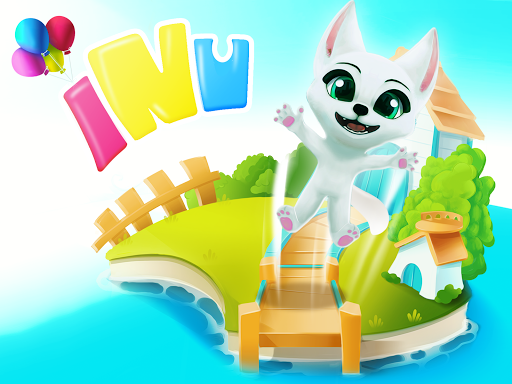 Inu the cute Shiba – virtual pup games v6 screenshots 6
